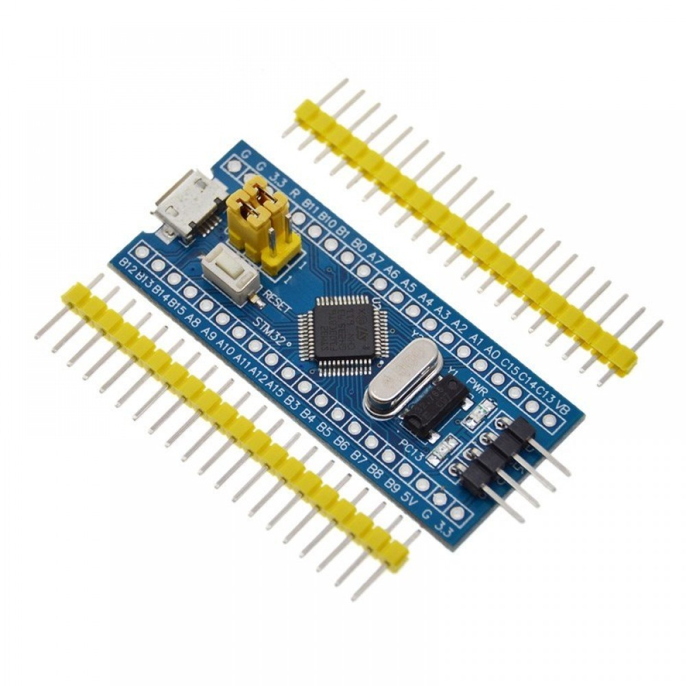 KIT STM32F103C8T6 board mini STM32 ARM