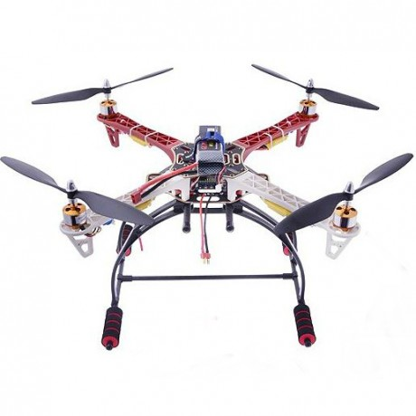 Combo 1 lắp ráp Quadcopter kit F450