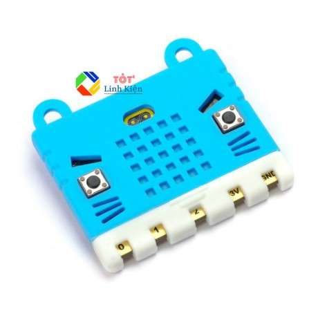 Case Kitty Microbit - case bảo vệ BBC Micro:bit silicone